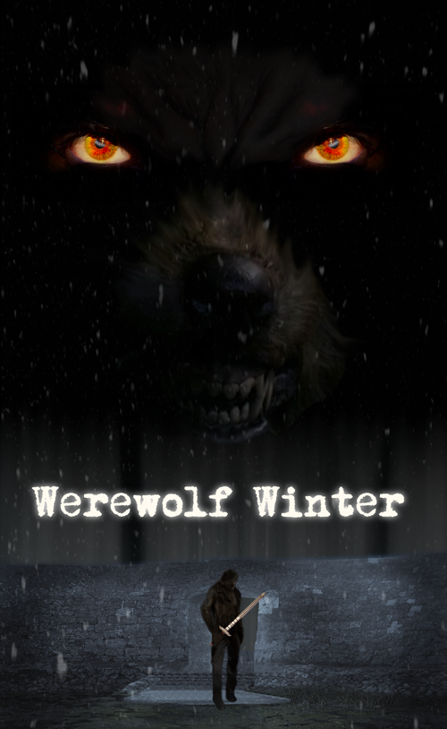 Werewolf Winter Cover