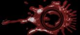 The WerewolfWinter.com Sealed in Blood Badge